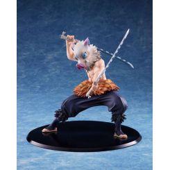 Demon Slayer: Kimetsu no Yaiba statuette 1/8 Inosuke Hashibira Aniplex