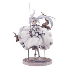 Date A Live statuette 1/7 White Queen Kadokawa