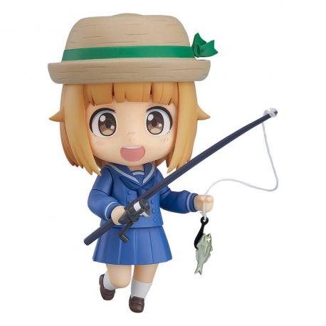 Diary of Our Days at the Breakwater figurine Nendoroid Hinata Tsurugi Good Smile Company