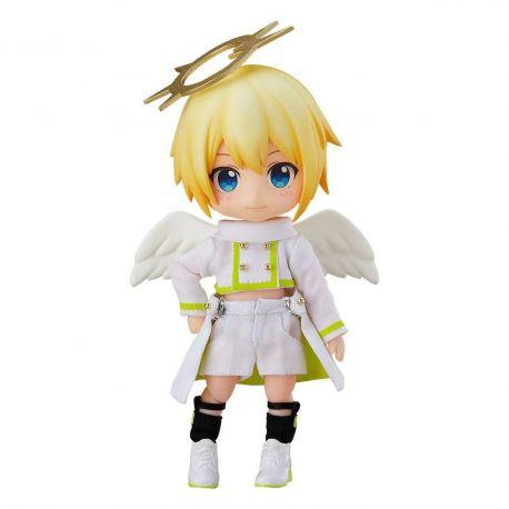 Original Character figurine Nendoroid Doll Angel: Ciel Good Smile Company