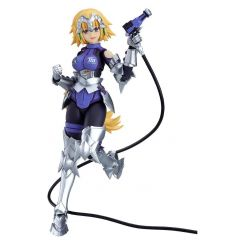 Goodsmile Racing & Type-Moon Racing figurine figma Jeanne d'Arc Racing Ver. Good Smile Racing