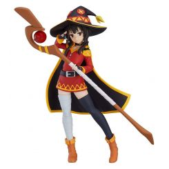 KonoSuba: Legend of Crimson statuette POP UP PARADE Megumin Max Factory