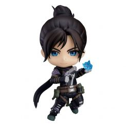 Apex Legends figurine Nendoroid Wraith Good Smile Company