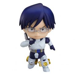 My Hero Academia figurine Nendoroid Tenya Iida Takara Tomy