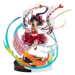 Touhou Lost World statuette 1/8 Reimu Hakurei Good Smile Company