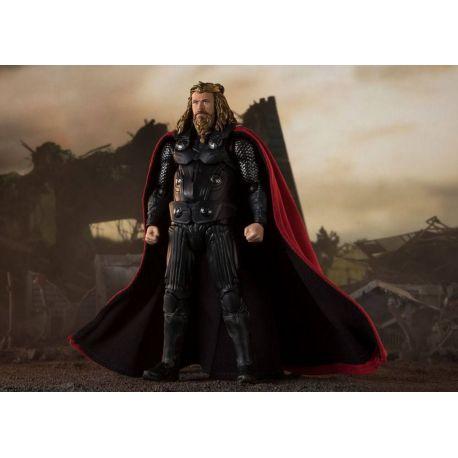 Avengers : Endgame figurine S.H. Figuarts Thor Final Battle Edition Bandai Tamashii Nations
