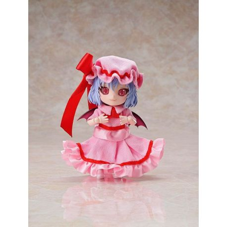 Touhou Project figurine Chibikko Doll Remilia Scarlet Funny Knights