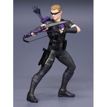 Marvel Comics statuette PVC ARTFX+ Hawkeye (Avengers Now) Kotobukiya