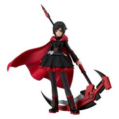RWBY statuette Pop Up Parade Ruby Rose Good Smile Company