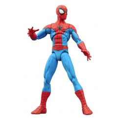 Marvel Select figurine The Spectacular Spider-Man Diamond Select