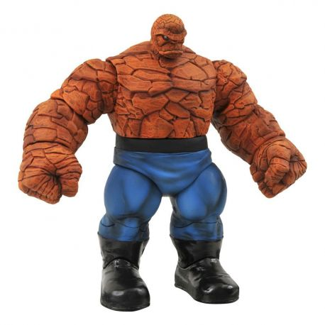 Marvel Select figurine The Thing Diamond Select