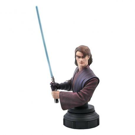 Star Wars The Clone Wars buste 1/7 Anakin Skywalker Diamond Select