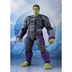 Avengers : Endgame figurine S.H. Figuarts Hulk Bandai Tamashii Nations