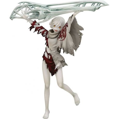 God Eater statuette 1/8 Shio Wing