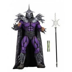 Les Tortues ninja figurine Deluxe Super Shredder Neca