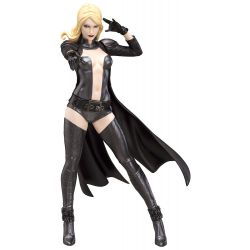 Marvel Comics statuette ARTFX+ 1/10 Emma Frost Kotobukiya