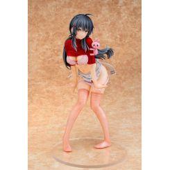 Original Character statuette 1/6 Laundry Girl Amane Suikawa Daiki Kougyo