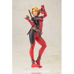 Marvel Bishoujo statuette 1/7 Lady Deadpool Kotobukiya
