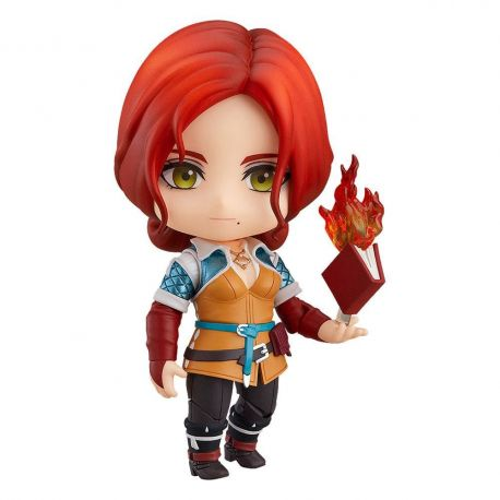 The Witcher 3 Wild Hunt figurine Nendoroid Triss Merigold Good Smile Company