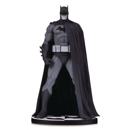 Batman Black & White statuette Batman (Version 3) by Jim Lee DC Direct