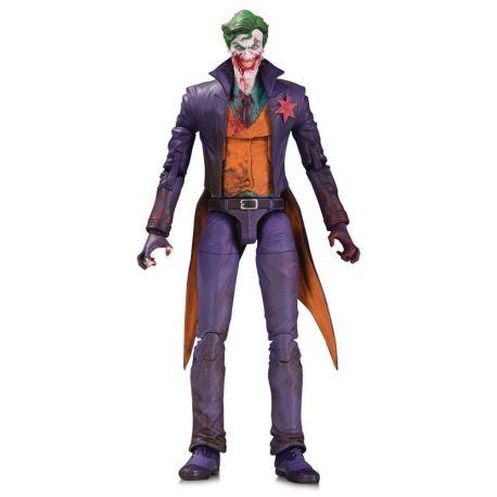 DC Essentials figurine The Joker (DCeased) DC Direct