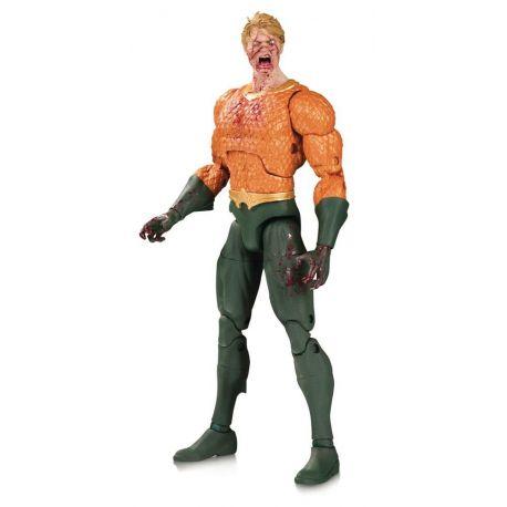 DC Essentials figurine Aquaman (DCeased) DC Direct