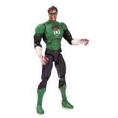 DC Essentials figurine Green Lantern (DCeased) DC Direct