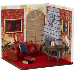Harry Potter accessoires pour Nendoroid Playset 08: Gryffindor Common Room Good Smile Company