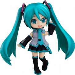 Character Vocal Series 01 figurine Nendoroid Doll Hatsune Miku Good Smile Company