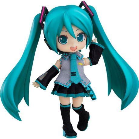 Character Vocal Series 01 figurine Nendoroid Doll Hatsune Miku Good Smile Company