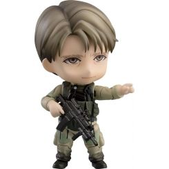 Death Stranding figurine Nendoroid Cliff DX Ver. Good Smile Company