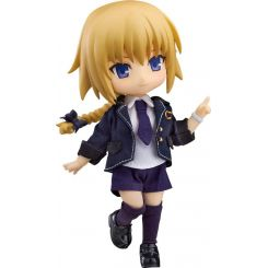 Fate/Apocrypha figurine Nendoroid Doll Ruler Casual Ver. Good Smile Company