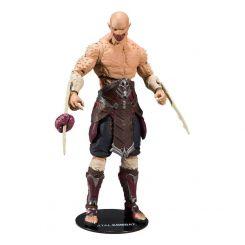 Mortal Kombat 3 figurine Baraka McFarlane Toys