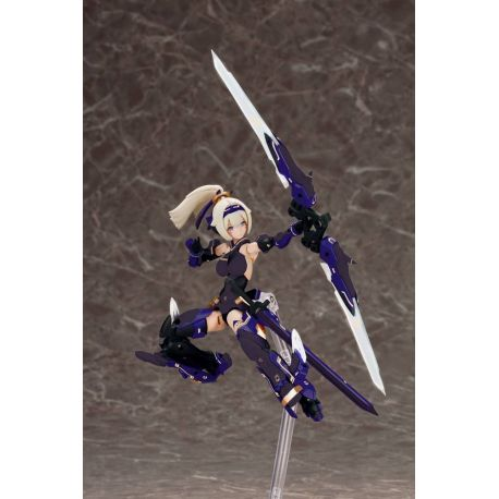 Megami Device figurine 1/1 Asra Archer Shadow Edition kotobukiya