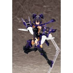 Megami Device figurine 1/1 Asra Ninja Shadow Edition kotobukiya