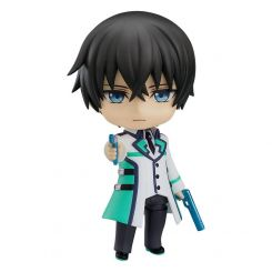 The Irregular at Magic High School Visitor Arc figurine Nendoroid Tatsuya Shiba Good Smile Company
