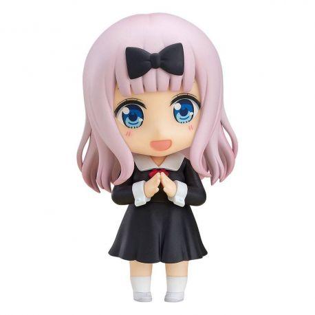 Kaguya-sama: Love is War figurine Nendoroid Chika Fujiwara toytec