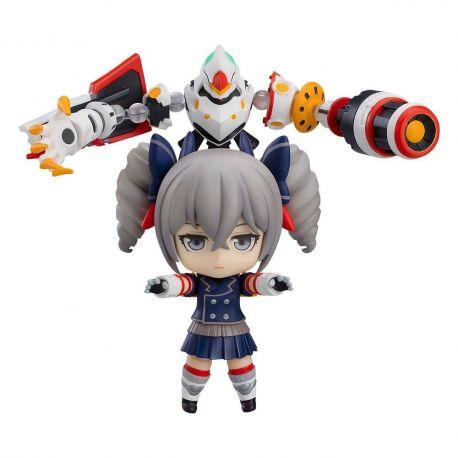 Honkai Impact 3rd figurine Nendoroid Bronya Valkyrie Chariot Ver. Good Smile Company