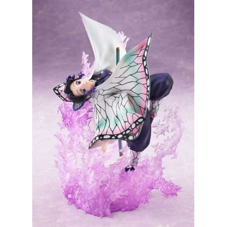 Demon Slayer: Kimetsu no Yaiba statuette 1/8 Shinobu Kocho Aniplex