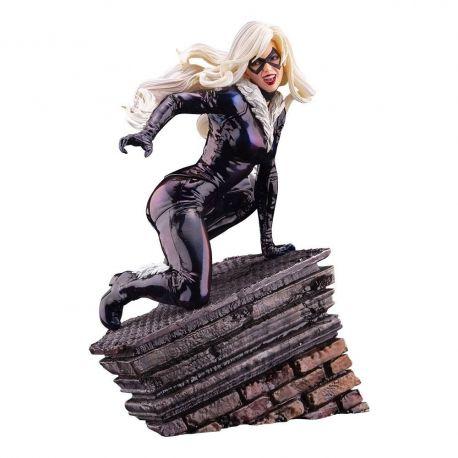 Marvel Universe ARTFX Premier statuette 1/10 Black Cat Kotobukiya