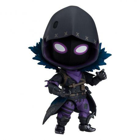 Fortnite figurine Nendoroid Raven Good Smile Company