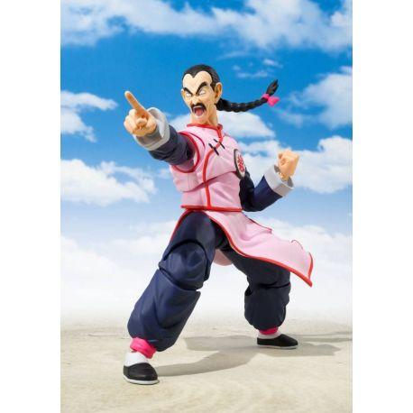 Dragon Ball figurine S.H. Figuarts Tao Pai Pai Tamashii Web Exclusive Bandai Tamashii Nations