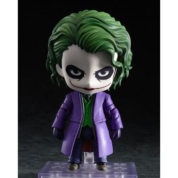 Batman The Dark Knight figurine Nendoroid Joker Villain's Edition Good Smile Company