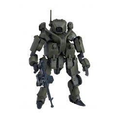 OBSOLETE figurine Plastic Model Kit Moderoid 1/35 Outcast Brigade EXOFRAME Good Smile Company