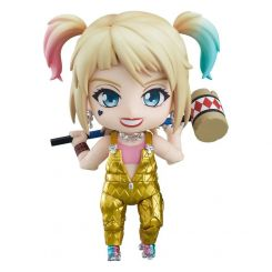 Birds of Prey figurine Nendoroid Harley Quinn Good Smile Company