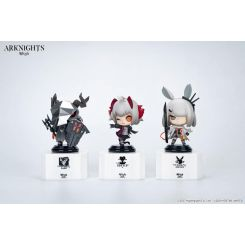 Arknights statuettes Deformed Vol. 3 Set Box APEX