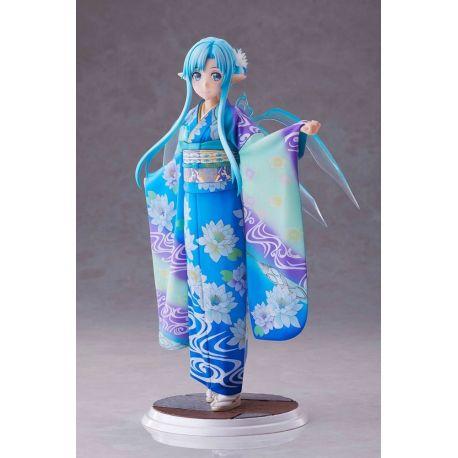 Sword Art Online Alicization - War of Underworld statuette 1/7 WAHOO! Asuna Undine Kyoyuzen Aniplex