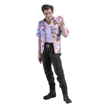 Ace Ventura, détective chiens et chats figurine 1/6 Ace Ventura Asmus Collectible Toys