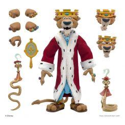 Disney figurine Ultimates Prince John Super7