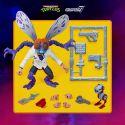 Les Tortues ninja figurine Ultimates Baxter Stockman Super7